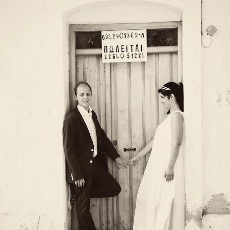 Wedding photographer Stratos Rosvanis (rosvanis). Photo of 02.06.2015