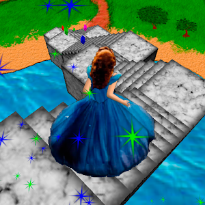 Cinderella. Way home. for PC and MAC