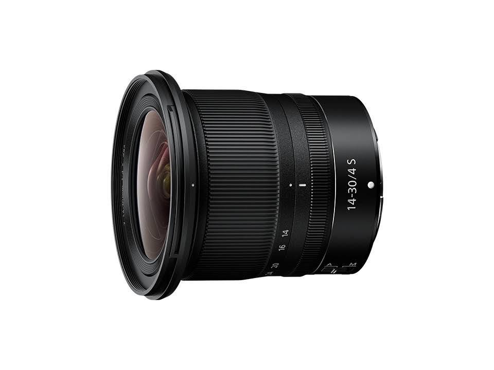 超広角レンズ「NIKKOR 14-30mm f4 S」レビュー~山岳写真のを作例と共に~