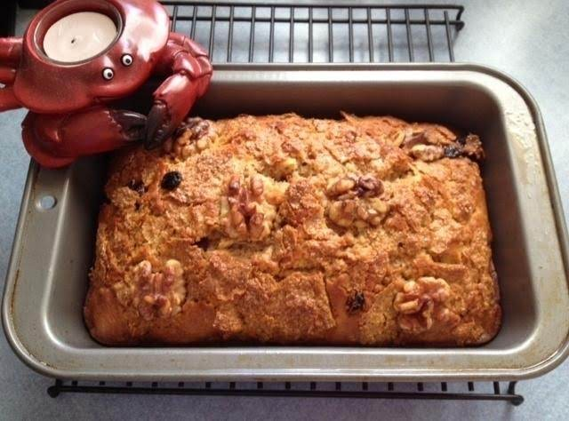 Raisin Bran Bread Recipe Just A Pinch Recipes