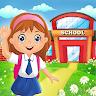 High School Doll House Decoration icon