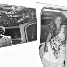Wedding photographer Aleksandra Ponomarenko (Vnebesolnce). Photo of 06.08.2016