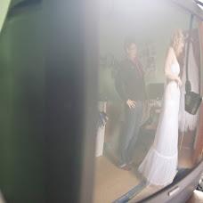 Svatební fotograf Veronika Klimonova (werdza). Fotografie z 24.10.2014