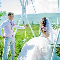 Wedding photographer Serafim Tanbaev (sevichfotolife2). Photo of 16.02.2017
