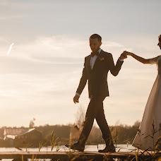 Wedding photographer Anna Chugunova (anchoys). Photo of 15.10.2018