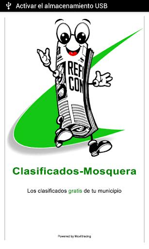 Clasificados Mosquera Nueva
