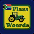 Plaas Woorde