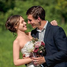 Wedding photographer Vadim Velikoivanenko (vphoto37). Photo of 27.01.2018