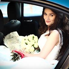 Wedding photographer Lagutina Inessa (liveart). Photo of 01.02.2017