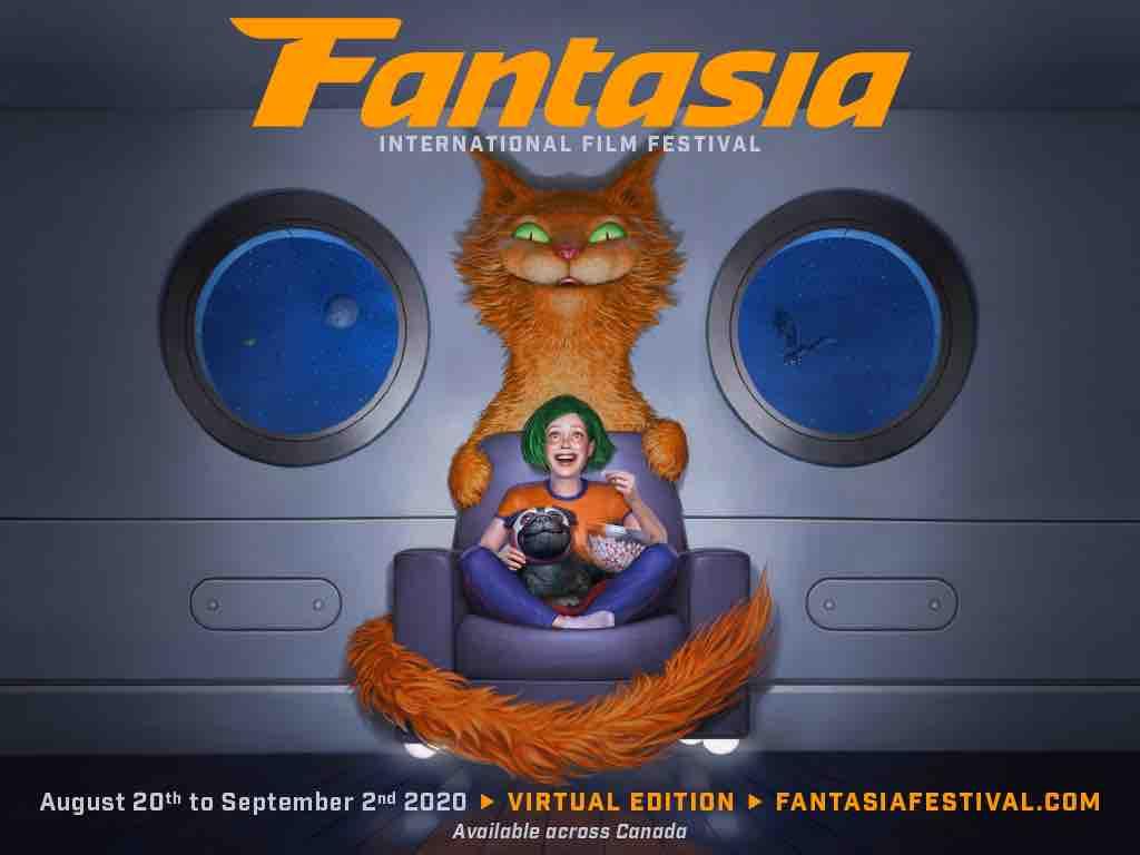 Fantasia International Film Festival Virtual Edition 2020 Highlights Pophorror