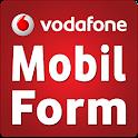 Vodafone Mobil Form icon