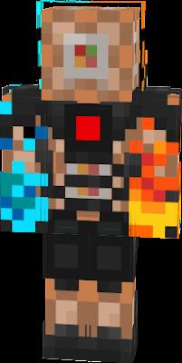command block skin