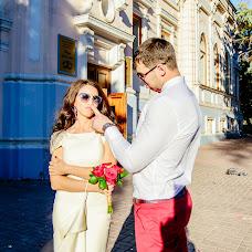 Wedding photographer Marina Yashonova (yashonova). Photo of 17.12.2015