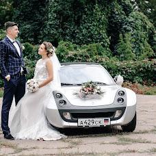 Wedding photographer Antonina Barabanschikova (Barabanshchitsa). Photo of 12.10.2018