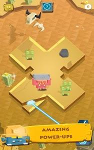 Floating Islands Crasher v2.3.1