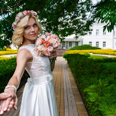 Wedding photographer Maksim Aksyutin (Aksutin). Photo of 04.06.2017