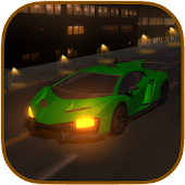 Mannual Drive Car Simulator 3D Android APK Download Free By Glow Games