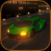 Mannual Drive Car Simulator 3D