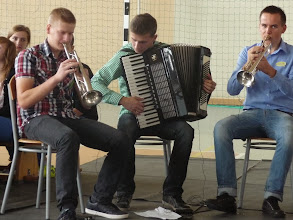 Photo: Música alEuropean Language Day