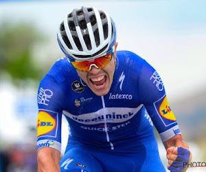 """Fransman van Deceuninck-Quick-Step is er niet bij in de Tour de France: """"Ik ga Evenepoel helpen in de Giro en mijn eigen kans wagen in de tijdritten"""""""