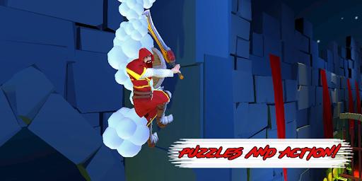 Télécharger Adventure Knight : Warrior legend knight adventure apk mod screenshots 4