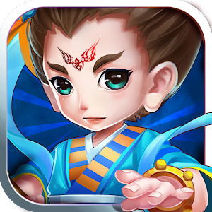 蜀山劍語 for PC and MAC