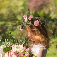 Wedding photographer Zina Nagaeva (NagaevaZ). Photo of 06.05.2015