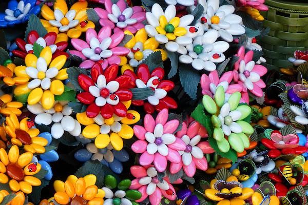 confetti multicolor di nicoletta lindor