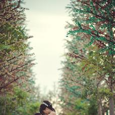 Wedding photographer Jackson Leong (leong). Photo of 19.02.2014