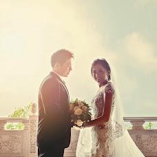 Wedding photographer Fresno Pratama (fresnopratama). Photo of 22.09.2015