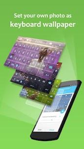 GO Keyboard Lite – Emoji keyboard, Free Theme, GIF 2
