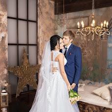 Wedding photographer Ekaterina Kochenkova (kochenkovae). Photo of 02.01.2018