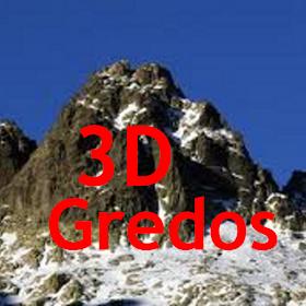 Gredos 3D
