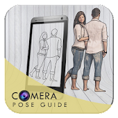 Pose Camera : Guide to Photos