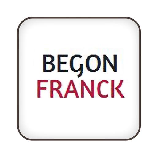 FRANCK BEGON