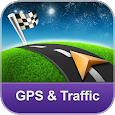 GPS Navigation & Traffic Sygic apk
