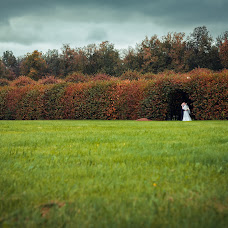 Wedding photographer Nikita Scheglov (Nicklove). Photo of 12.07.2017