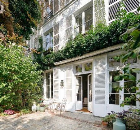 Location appartement meublé 5 pièces 157 m2