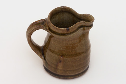 Mike Dodd Ceramic Jug 09