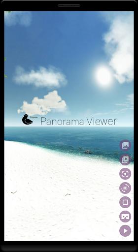 Panorama Viewer - Play VR 360°