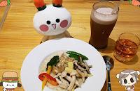 YAYA MOMBO 台灣蔬食廚房