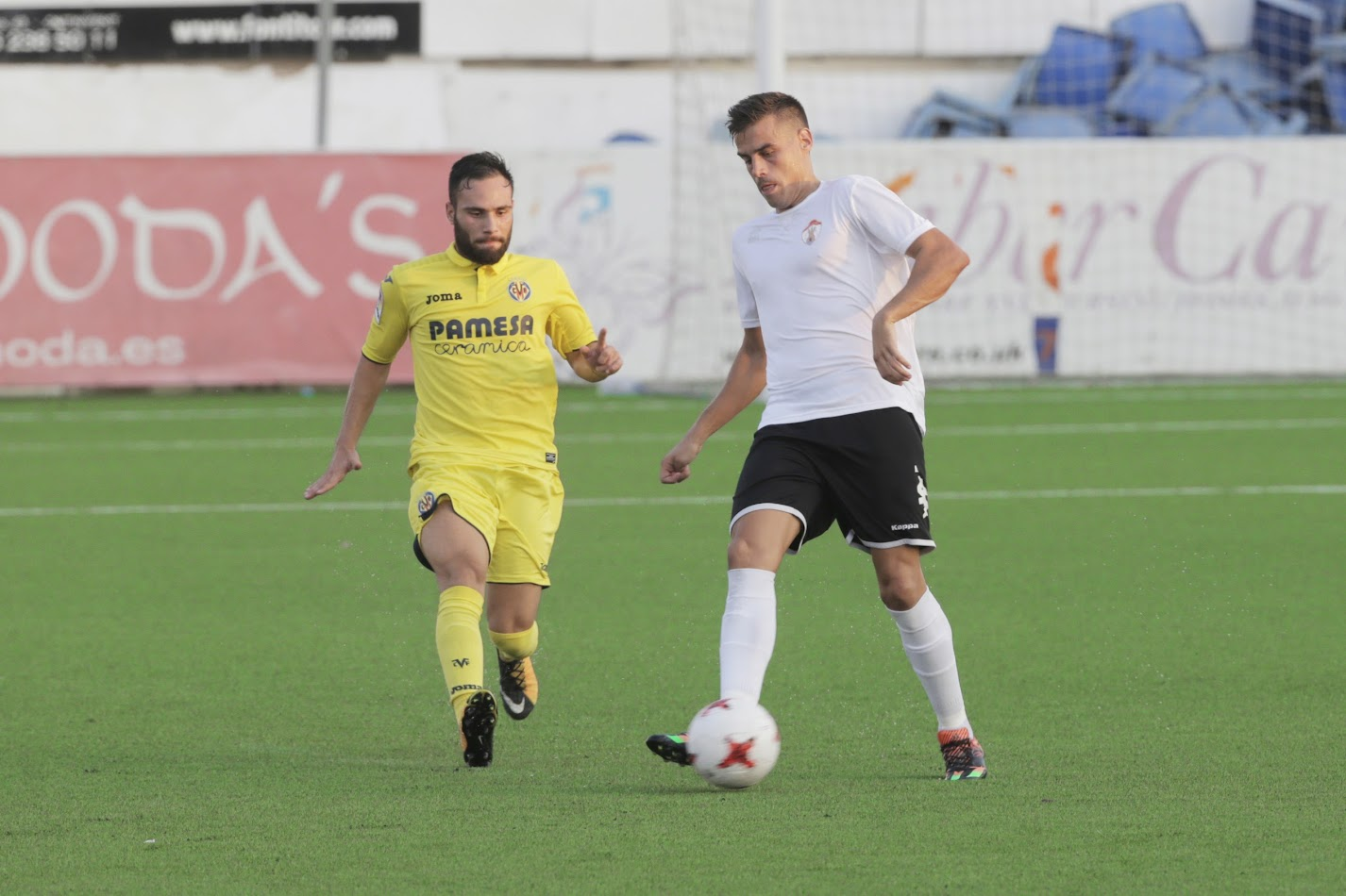 Alberto Abengózar - Ontinyent CF