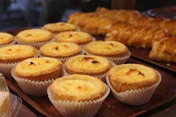 純鮮麵包店