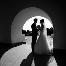 Wedding photographer Oleg Bespalov (Aledgan). Photo of 19.09.2014