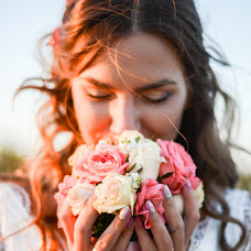 Wedding photographer Ekaterina Taran (KatyaTaran). Photo of 14.01.2017