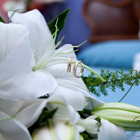 Wedding photographer Carlos Garcia Mingo (garciamingo). Photo of 19.05.2015