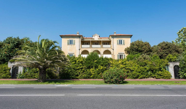 Villa Forte dei Marmi