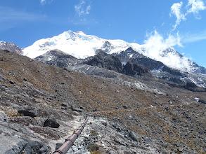 Photo: Huayna Potosi, 6088 m
