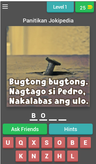 Pinoy Jokipedia Tagalog Jokes And Funny Questions Android Apps Appagg