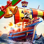 Pirate Code – PVP Battles at Sea [Mega Mod] APK Free Download